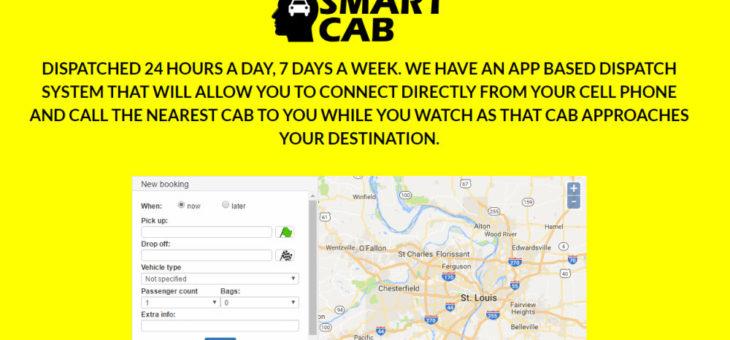 Smart Cab